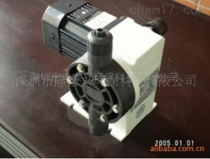 机械隔膜泵,科力达,CREEDA MDA-27计量泵