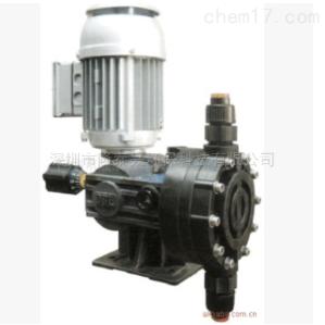 OBL计量泵/OBLMB50PP机械
