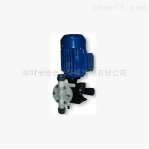 厂家供应MS1系列计量泵 不锈钢 SEKO机械