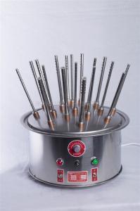 KQ-C12、C20、C30 實驗室專用全不銹鋼氣流烘干器