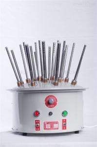 B12 B20 B30外殼噴塑型玻璃儀器氣流烘干器