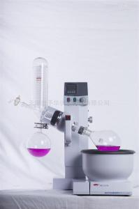YRE-2000A/B/E实验室(小试)旋转蒸发仪