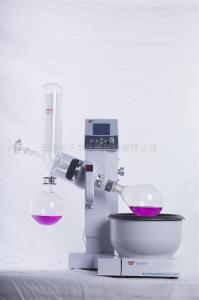 RE-2000E(1L)液晶显示自动升降旋转蒸发仪
