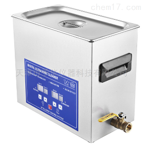KQ系列實驗室專用數控超聲波清洗器