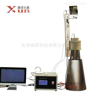 分享全自动建材不燃性试验炉JCB-5型上市