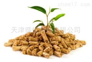 稻壳颗粒生物质颗粒热值发热量化验设备
