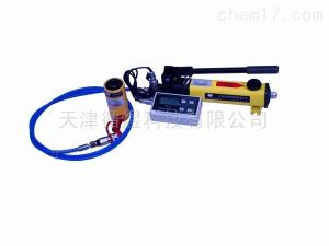 ZR系列轻型拉拔仪化学锚栓锚固件抗拔检测仪