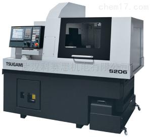 S205 S206 日本津上嵌入式動力頭CNC精密自動機床