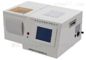 GCSZ GCSZ 絕緣油酸值自動測定儀
