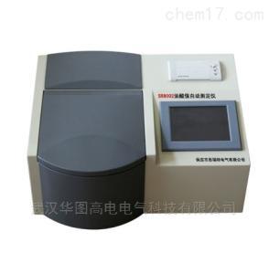HB-2006 HB-2006全自动油酸值测定仪