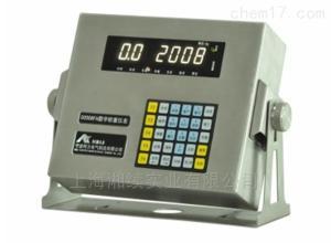 XK3190-DS9 地磅称重仪表XK3190-DS9