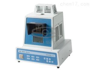 WRR 上海仪电物理光学厂WRR目视熔点仪