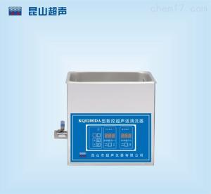 KQ250DA 昆山舒美牌KQ-250DA数控超声波清洗机
