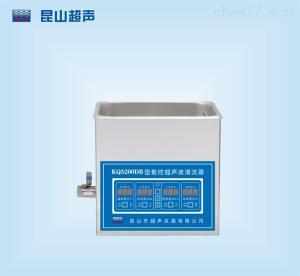 KQ300DB 昆山舒美牌KQ-300DB数控超声波清洗机