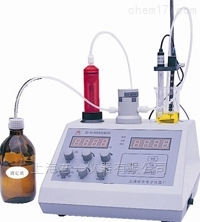 上海安亭电子仪器厂ZD-3A自动电位滴定仪