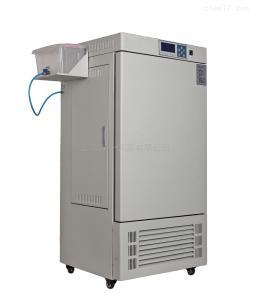 RQH-250人工气候箱 液晶屏 30段程序编程