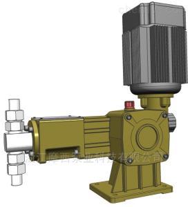 J2.3柱塞式计量泵