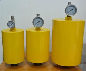 气囊式脉冲阻尼器-计量泵辅件