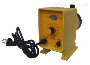 TN系列电磁计量泵
