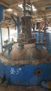 在回收二手搪瓷反应釜设备前需要做哪些准备