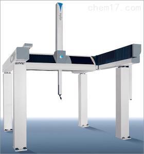 DEA ALPHA系列龙门式测量机