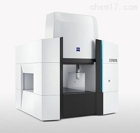 XENOS高精度测量机