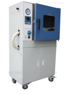 DZF-6050L立式真空烘箱