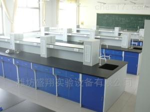 WLSYS-01 濰坊物理實驗室