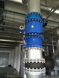 DN200排污管道流量计厂家