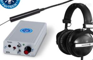 ES-12 ES-12電子聽診器