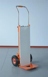 RD-2150Y 可以搬運貨物上樓的升級款電動爬樓車
