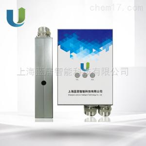U-MINI100 室内甲醛在线监测仪