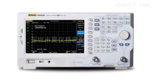 DSA832E系列頻譜分析儀