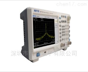 SA1010便攜式頻譜分析儀
