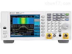N9322C 基础频谱分析仪