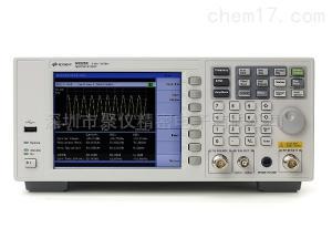 N9320B射頻頻譜分析儀