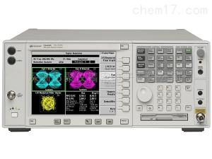 安捷伦E4443APSA频谱分析仪