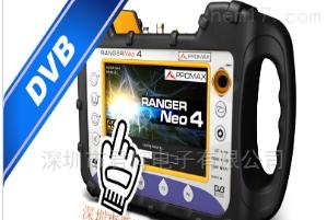 PROMAX 場強與頻譜分析儀 RANGER Neo 4