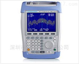 FSH318手持式频谱分析仪