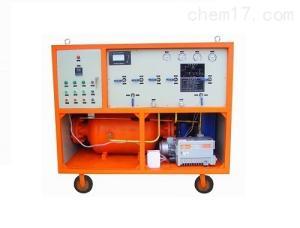 便攜式SF6氣體抽真空回收裝置