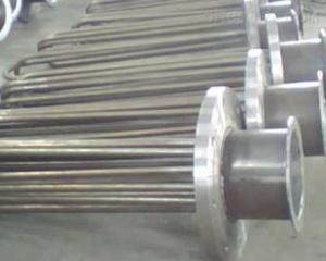 SRY2-380V/2KW護套式管狀電加熱器