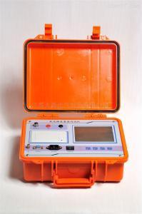 DYX-智能型高精度氧化锌避雷器测试仪厂家