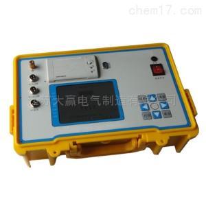 氧化锌避雷器测试仪专业制造商|大赢电气
