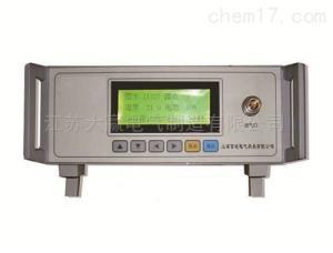 高精度便携式智能微水测量仪