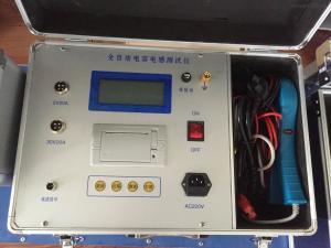 全自動三相電容電感測試儀生產江蘇大贏