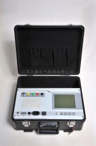 氧化锌避雷器测试仪江苏厂家.