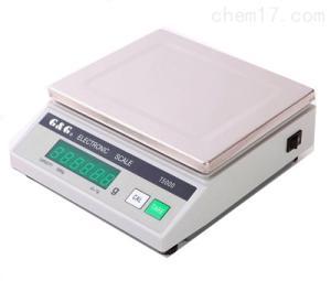 T5000雙杰電子秤1g/5kg