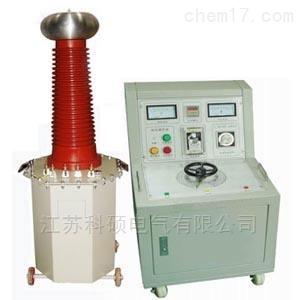 充气式轻型试验变压器
