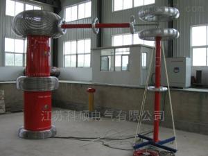 无局部放电工频试验变压器产品用途: