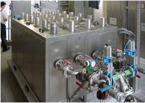 BKS-2000 中式超声波设备纳米材料分散机
